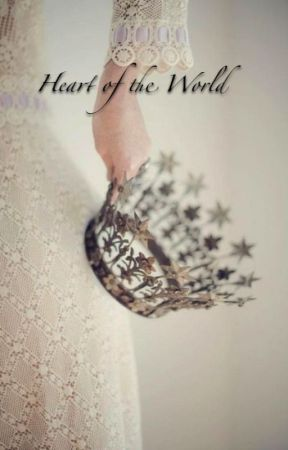 Heart of the World by poltergeist_people