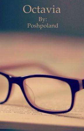 Octavia by Poshpoland