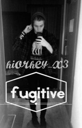 Fugitive (Luke Hemmings) by hiorhey_x3