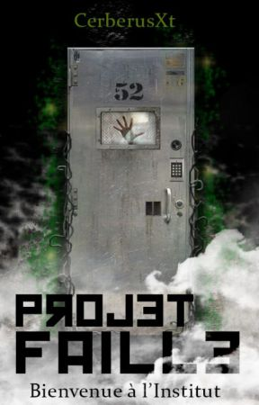 Projet Faille by CerberusXt