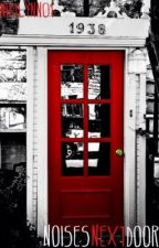 Noises Next Door Niam/Zarry Toddler!Louis by nikilynn01