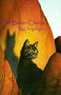 The Better Choice cover