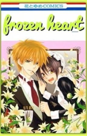 frozen heart(kaichou wa maid sama) by misaki1takumi2