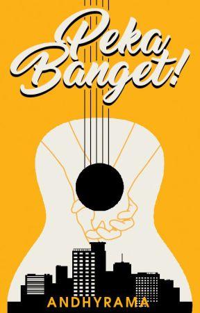 Peka Banget! 「END」 by andhyrama