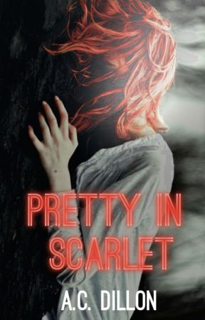 Pretty In Scarlet by acdillon