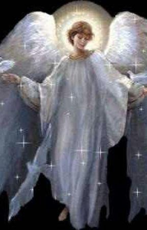 Meeting A Guardian Angel by AdrieneA