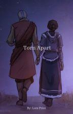 Torn Apart (pt. 1)  by QueenOfWeirdness