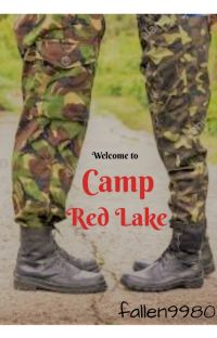 Camp Red Lake cover