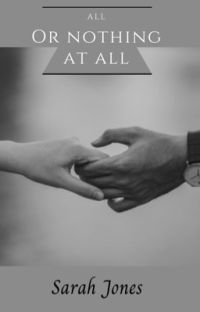 All or Nothing at All (Stevens Book 3) cover