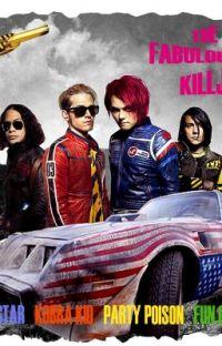 Killjoys For Life cover