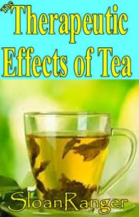 The Therapeutic Effects of Tea  -  @Short Story cover
