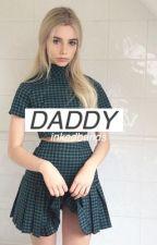 daddy [ ai au ] by inkedbands
