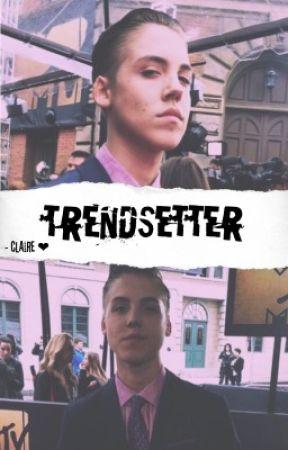 trendsetter ☹ matthew e. by lifeasclaire