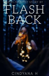 FLASHBACK [END] cover