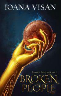 Broken People (Serial) cover