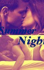 Summer Nights by thepinkwonder