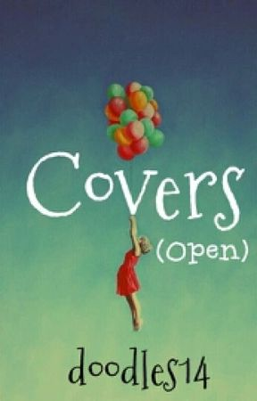 Cover Creator (discontinued) by doodles14