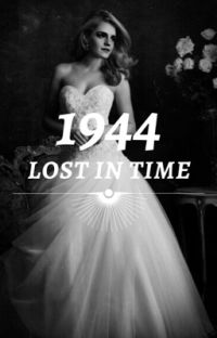 Lost in Time cover