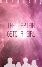 The Captain Gets a Girl (Doctor Who/Torchwood Fanfiction) by beans255