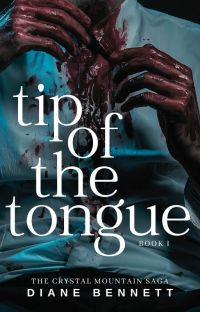 Tip of the Tongue [CMS Bk. 1] [BoyxBoy] cover