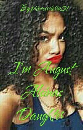 Im August Alsinas Daughter by Paradise_Cee