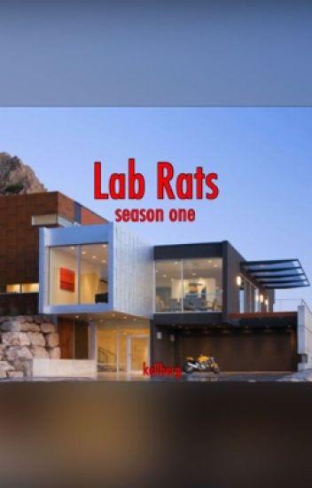 lab rats || season one