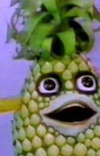 Telefrancais ananas/Pinapple love by Angelbaby12006