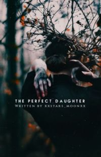 The Perfect Daughter cover
