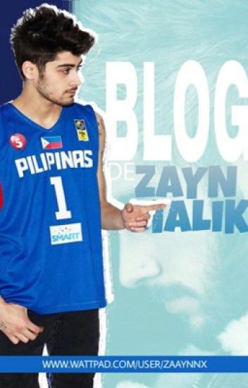 Blog de Zayn Malik.