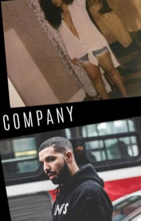 Company by AveryMonroe