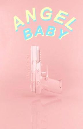 Angel Baby ; h.s. by HarrysLolita