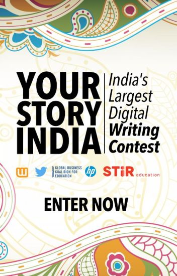 Your Story India Writing Contest!