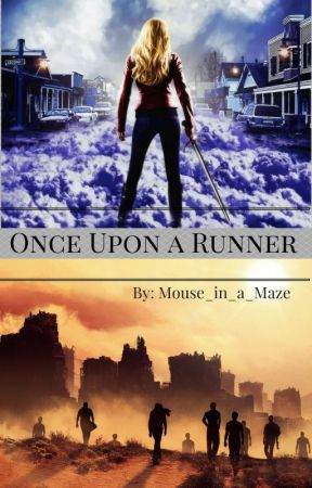 Once Upon a Runner by mouseinamaze