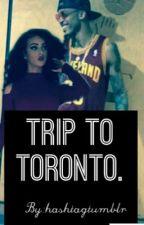 Through Toronto by tumblrchilddd
