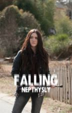 Falling ⇲ Ben Mason  by nephthysly
