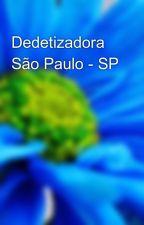 Dedetizadora São Paulo - SP by ddpilar