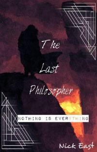 The Last Philosopher cover