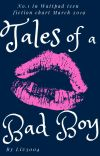 Tales of a bad boy cover