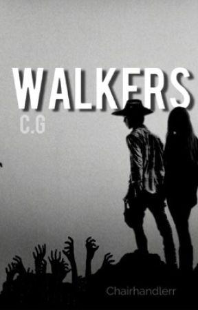 Walkers    C.G by CHAIRHANDLERR