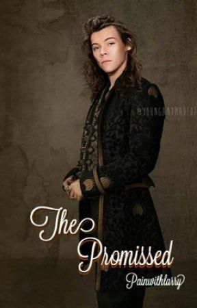 The Promissed ➸ ls AU by painwithlarry