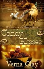 Candy Kisses by vernaclay