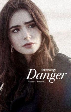 Danger. by unicorns_exist99