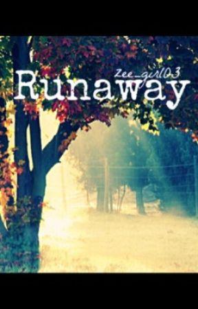 Runaway by adouir