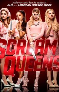 Scream queens theories cover