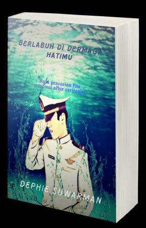 Berlabuh Di Dermaga Hatimu by DTazcias