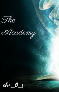 The Academy ((EDITING)) cover