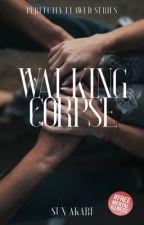 Walking Corpse by sunikin