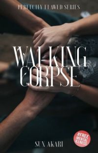 Walking Corpse cover