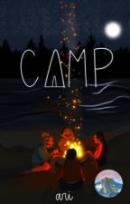Camp    Under Construction by iwritetoinspire