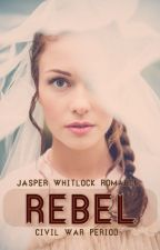 Rebel  (Civil War Period) by dark_angel1011